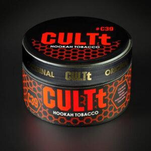 Табак Cullt C39 (Вишня Груша)