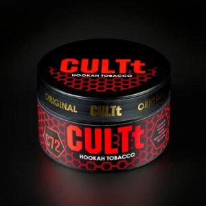 Табак Cullt C72 (Бузина Кола Лимон)